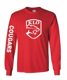 Order Your KLO Spirit Wear Now!